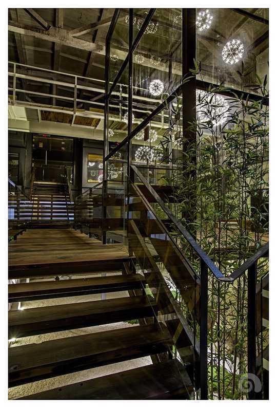 局部软装,日本枯山水设计,有境格自高